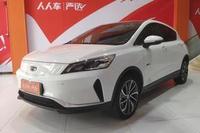 吉利汽车-帝豪GSe 2018款 尊尚型
