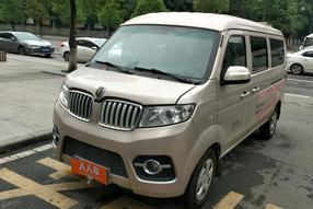 金杯-小海狮X30 2019款 1.5L 舒适型SWC15M