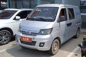 开瑞-优优2代 2013款 1.0L舒适型封闭货车