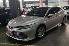 丰田-凯美瑞 2018款 2.5G 豪华版