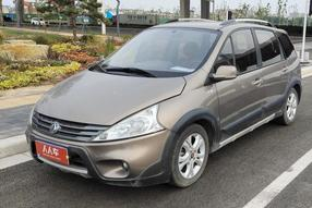 东风风行-景逸 2012款 LV 1.5L 手动豪华型