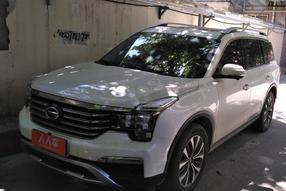广汽传祺-传祺GS8 2019款 390T 两驱豪华智联版(七座)