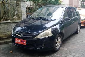 东风风行-景逸 2011款 1.5L 手动豪华型