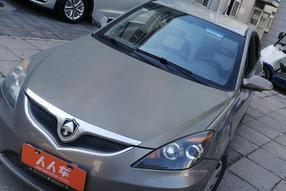 长安-悦翔 2009款 三厢 1.5L 手动舒适型