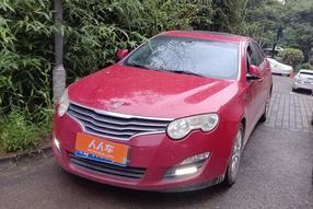 荣威-荣威550 2012款 550 1.8T 手动足金限量版