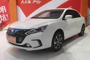 比亚迪-秦新能源 2016款 秦EV300 尊贵型