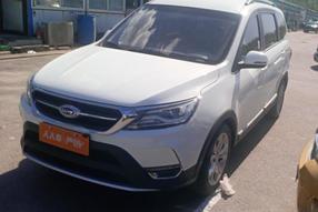 开瑞-开瑞K60 2018款 1.5L 自动厢货车
