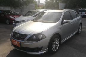 中华-中华骏捷FSV 2010款 1.5L 自动豪华运动版