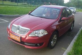 中华-中华骏捷FSV 2011款 1.5L 自动豪华型