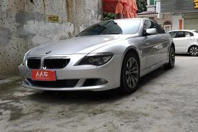 宝马-宝马6系 2007款 630i双门轿跑车