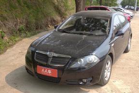 中华-中华骏捷FRV 2008款 1.6L 自动豪华型