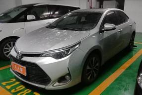 丰田-雷凌 2018款 185T CVT尊贵版