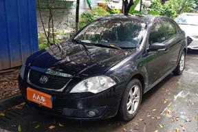 中华-中华骏捷FSV 2009款 1.5L 手动豪华型