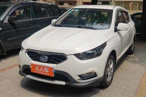 一汽-骏派D60 2015款 1.5L 手动舒适型