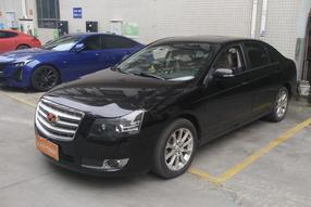 吉利汽车-吉利EC8 2013款 2.0L 自动精英型