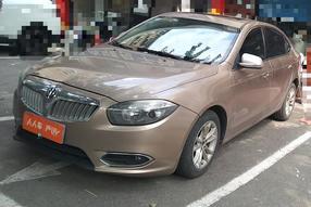 中华-中华H530 2011款 1.6L 手动豪华型