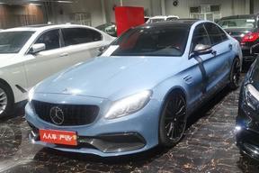 奔驰-奔驰C级AMG 2015款 AMG C 63