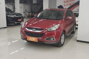 现代-北京现代ix35 2010款 2.0L 自动两驱新锐版GL