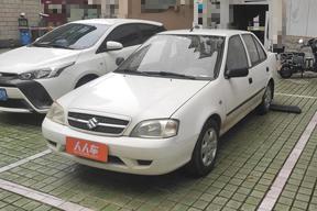 铃木-羚羊 2007款 1.3L 标准型