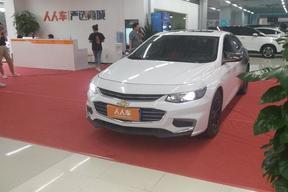 雪佛兰-迈锐宝XL 2017款 1.5T 自动锐驰版