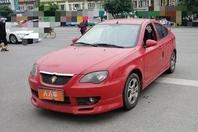莲花汽车-莲花L3 2009款 1.6L 手动时尚型