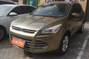 福特-翼虎 2013款 2.0L GTDi 四驱运动型