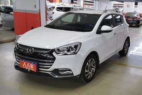 江淮-瑞风S2 2015款 1.5L CVT豪华智能型