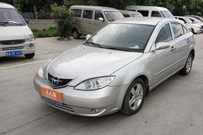 海马-欢动 2009款 1.8L CVT舒适型