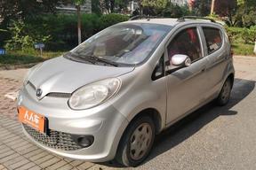 长安-奔奔MINI 2010款 1.0L 手动标准型