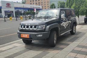 北京-北京BJ40 2016款 40L 2.0T 手动四驱尊贵版
