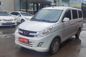 五菱汽车-五菱荣光V 2016款 1.5L标准型