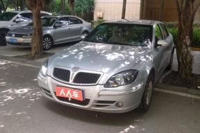 中华-中华骏捷 2008款 1.6L 手动舒适型