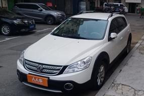 东风风神-东风风神H30 2013款 CROSS 1.6L 手动尊尚型