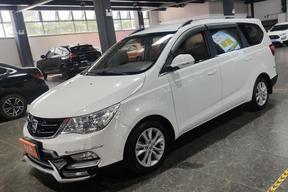 宝骏-宝骏730 2016款 改款 1.5L 手动标准型 7座