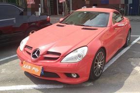 奔驰-奔驰SLK级 2008款 SLK 200K PASSION