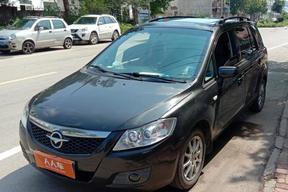 海马-普力马 2010款 1.6L 手动5座豪华
