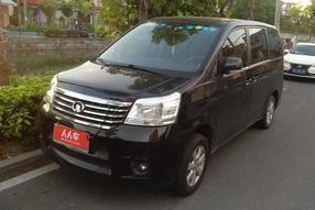 长城-长城V80 2013款 1.5T 手动实尚型