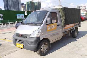 五菱汽车-五菱荣光小卡 2019款 1.5L基本型单排 L3C