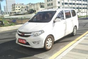 五菱汽车-五菱宏光 2018款 1.5L 经典款S标准型