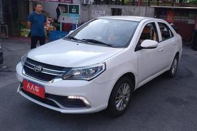 吉利汽车-金刚 2016款 1.5L 手动精英型