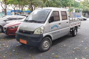 五菱汽车-五菱荣光小卡 2017款 1.5L双排基本型L3C