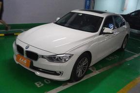 宝马-宝马3系 2014款 320Li 时尚型