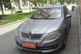 中华-中华骏捷FSV 2011款 新锐版 1.5L 自动舒适型