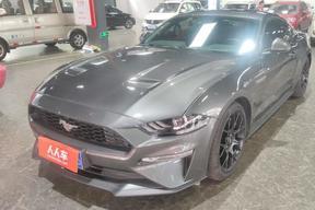 福特-Mustang 2019款 2.3L EcoBoost