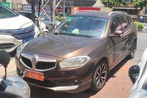 中华-中华V5 2014款 1.5T 自动两驱运动型