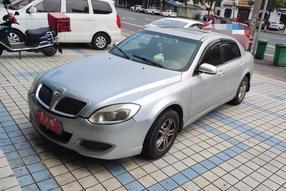 中华-中华骏捷 2010款 1.6L 手动豪华型