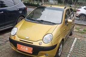宝骏-乐驰 2008款 0.8L 手动舒适型