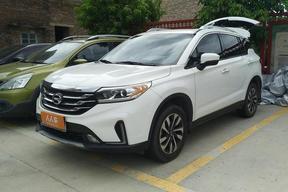 广汽传祺-传祺GS4 2018款 235T 自动两驱精英百万纪念版
