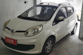 长安-奔奔MINI 2010款 1.0L 自动豪华型