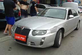 荣威-荣威750 2009款 1.8T 750S 迅雅版AT